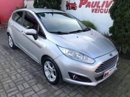 New Fiesta 1.6 Hatch