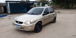Chevrolet Corsa Classic Sedan 2007 1.0 flex