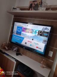 Tv LCD Sharp 52 polegadas