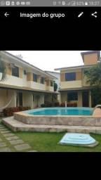 RC015 - Casa com 02 suítes em Condomínio fechado - Farol de Itapuã