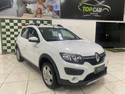 Renault Sandero Stepway 1.6 - 2018 (Aut.)