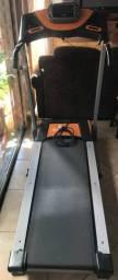 Esteira profissional ergolife fitness