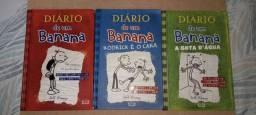 Diário de um Banana 1, 2 e 3