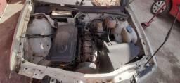 Motor Parcial Gol G4 1.0 8v Flex