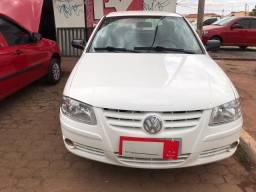 VW- Gol G4 2010/2011