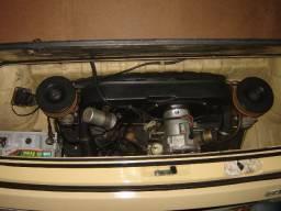 VW Brasilia 1977