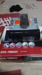DVD PIONNER