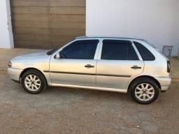 Volkswagen Gol 1998/1999 1.6 MI
