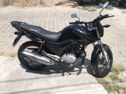 Honda Fan ESDI 150cc 2014