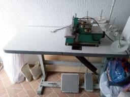 Vendo maquina industrial interlock de costura (usada)