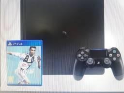 Vendo PS4 SLIM 500GB