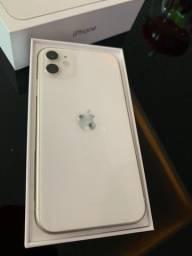 Iphone 11 Branco de 64GB