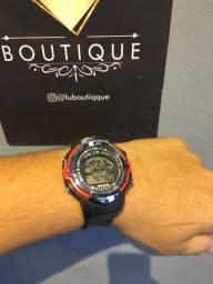 Relógio em promoção