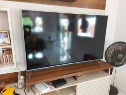 Televisão nova nunca usada