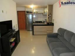 Apartamento a venda em Vicente Pires - 2 Quartos - Visita Privilegiada!!!