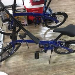 Bicicleta Eco durban