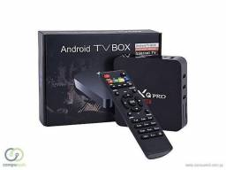 Box Smart Tv Pro 4k Android