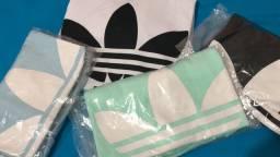 Vendo camisas Adidas