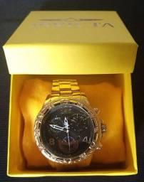 Relógio Luxo Invicta novo na caixa