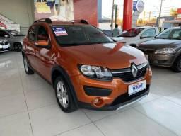 Renault Sandero Stepway 1.6 2016 - Troco e Financio (Aprovação Imediata)