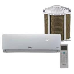 Ar-Condicionado 9.000 Btus Inverter PAC9000ITFM9W 220V