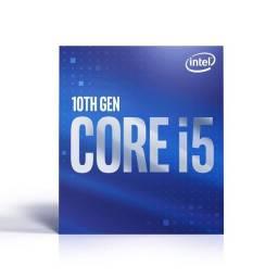 Processador Gamer Intel Core 10400