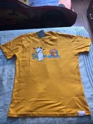 Camisas GG novas