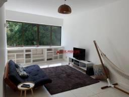 Apartamento com 3 dormitórios para alugar, 170 m² por R$ 4.200/mês - Botafogo - Rio de Jan