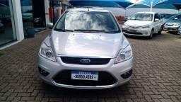 Ford focus titanum hatch aut 2012