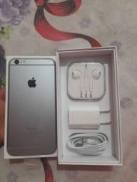 Iphone 6plus novo.