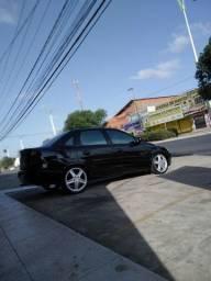 Corsa sedan premium 1.4 flex 2010