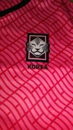 CAMISA DA KOREA