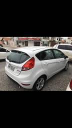 New Fiesta HA 1.6 SE Automático