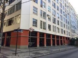 Ótima oportunidade para locação, apartamento quarta e sala em Laranjeiras
