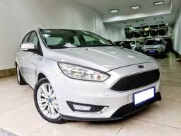 Ford Focus 2.0 SE Plus Sedan Flex Automático 2016 com 12.000 KM !!!