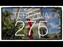 Terezina 275 - Apartamento. 538 m2 Alto Padrão em Adrianópolis !