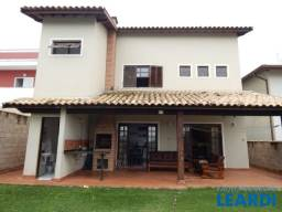 Casa de condomínio à venda com 4 dormitórios cod:602319