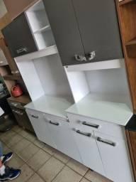 Armário de cozinha novos grandes