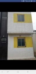Apartamento térreo no novo geisel