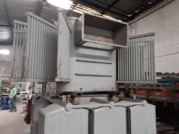 Carcaça de transformador a óleo 500kVA