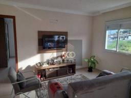 Cobertura com 3 dormitórios à venda, 101 m² por R$ 420.000,00 - Pagani II - Palhoça/SC