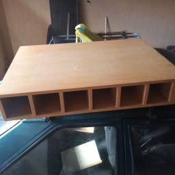 Móvel de madeira
