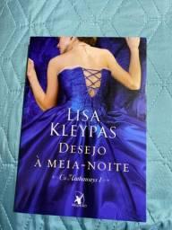 Desejo à meia-noite- Lisa Kleypas