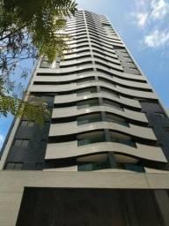 JS- Excelente apartamento de 03 quartos em Boa Viagem -97m² - Edf. Salamanca