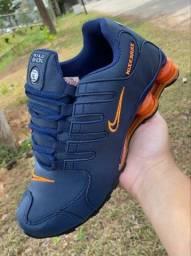 Nike Shox 4 Molas  A/L