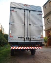 Chevrolet d10 bau com mecanica d20 d10 melhor iveco 35s14 hr kia bongo Vw Delivery Express