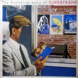 lp the autobiography of supertramp 1986