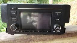 Radio original civic g10