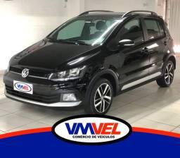 Volkswagen Fox Xtreme 1.6 2019 Top Completo