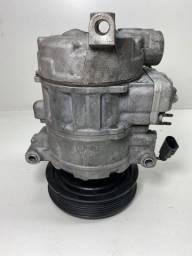 Compressor Ar Condicionado Audi A6 3.0 6CC Original Semi Novo